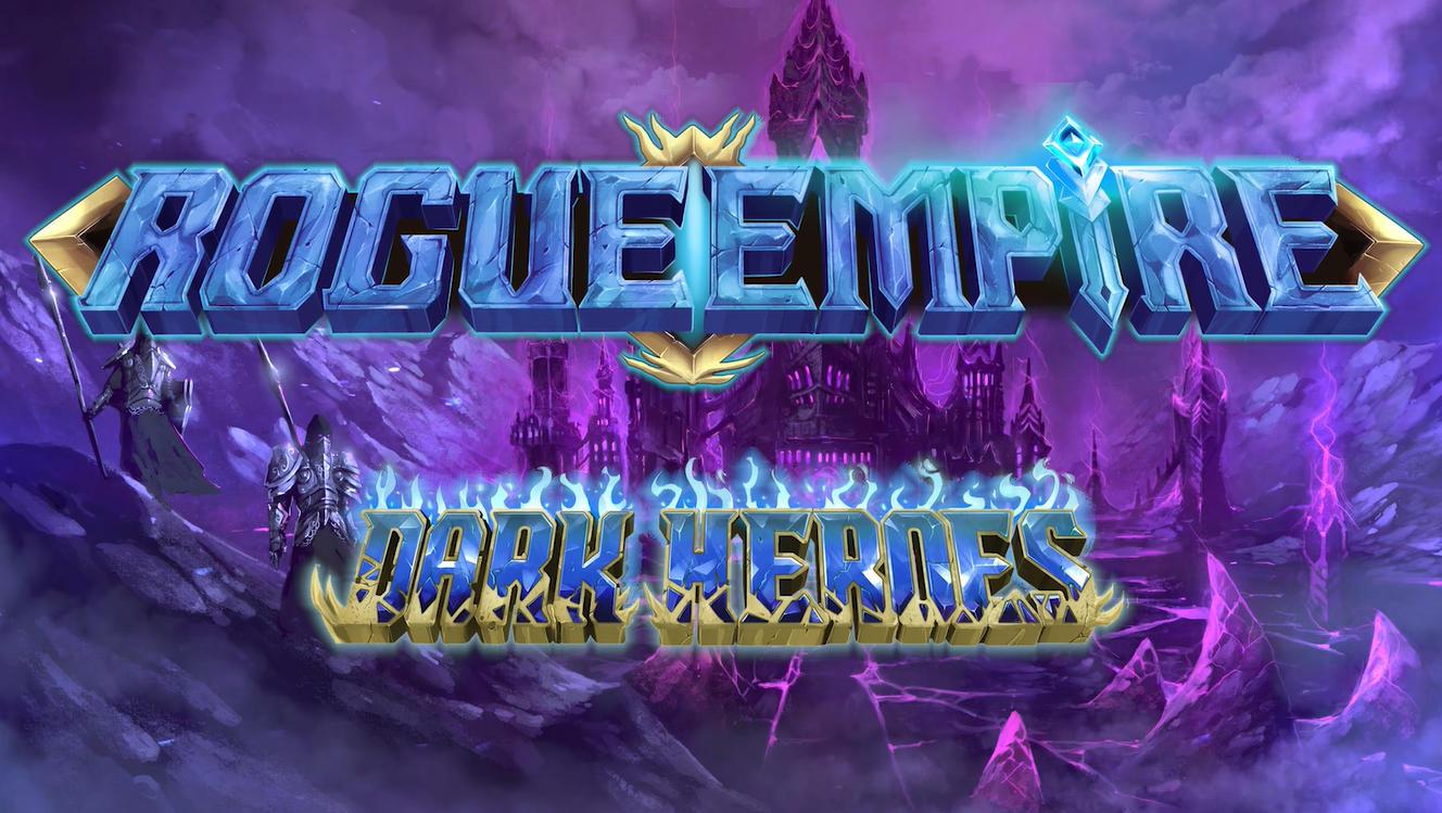 Rogue Empire - Dark Heroes Free Download