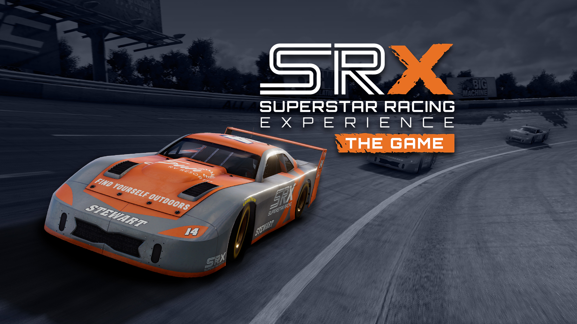 SRX The Game Free Download