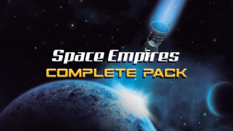 Space Empires Complete Pack Free Download