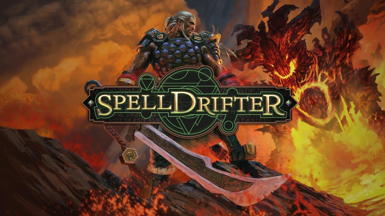 Spelldrifter Free Download
