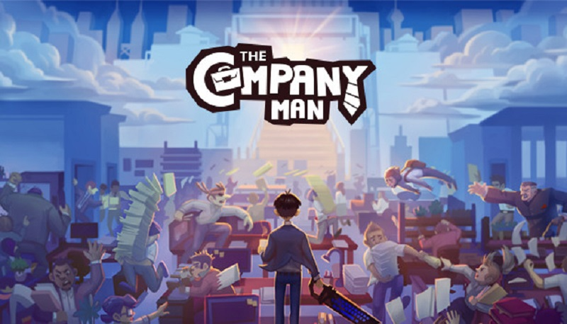 The Company Man Free Download