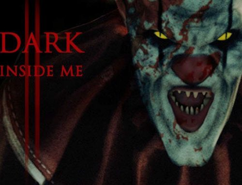 The Dark Inside Me – Chapter II Free Download
