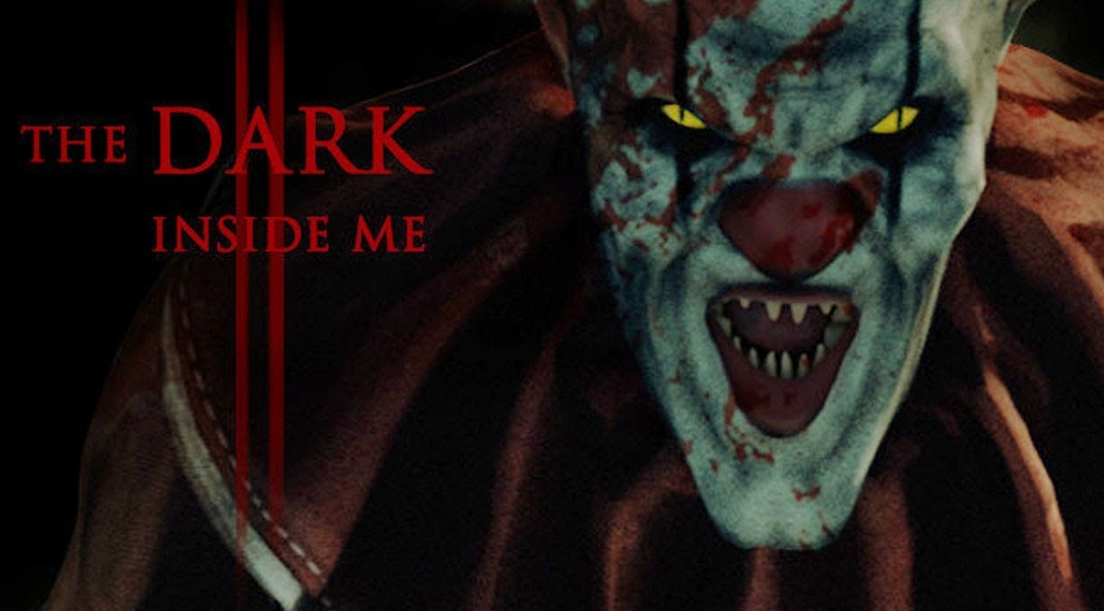 The Dark Inside Me - Chapter II Free Download
