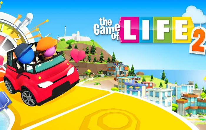 The Game of Life 2 - Sandy Shores Free Download