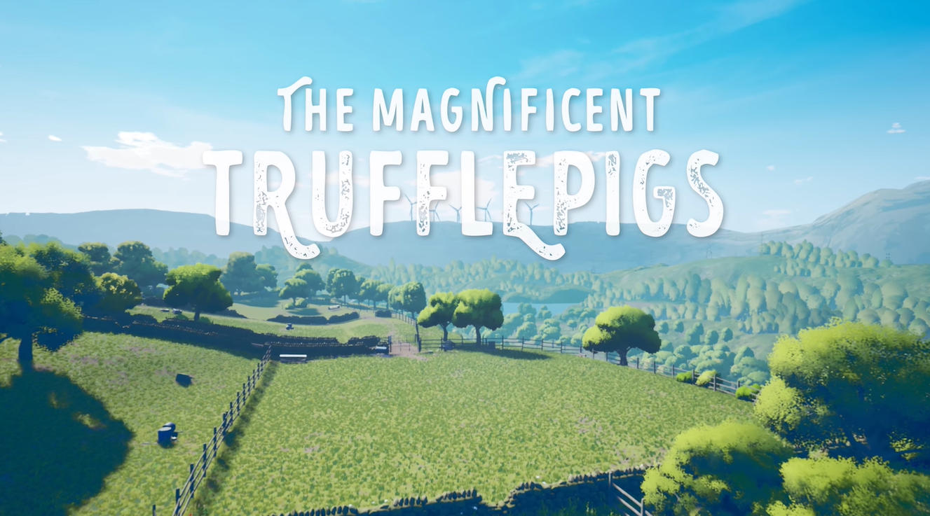 The Magnificent Trufflepigs Free Download