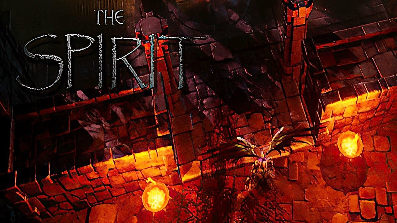 The Spirit Free Download