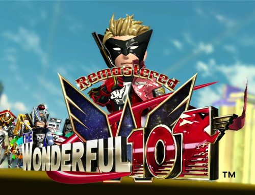 The Wonderful 101: Remastered Time Attack Free Download
