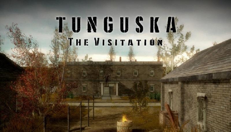 Tunguska The Visitation Free Download