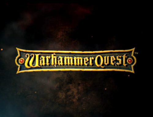 Warhammer Quest – Deluxe Free Download