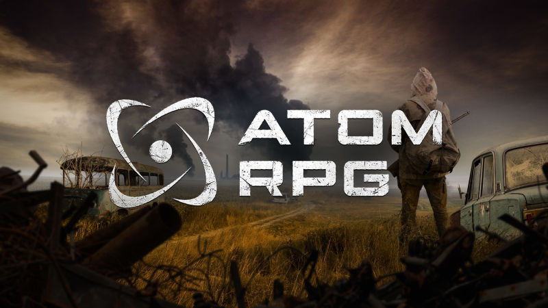 ATOM RPG - Supporter Pack Free Download