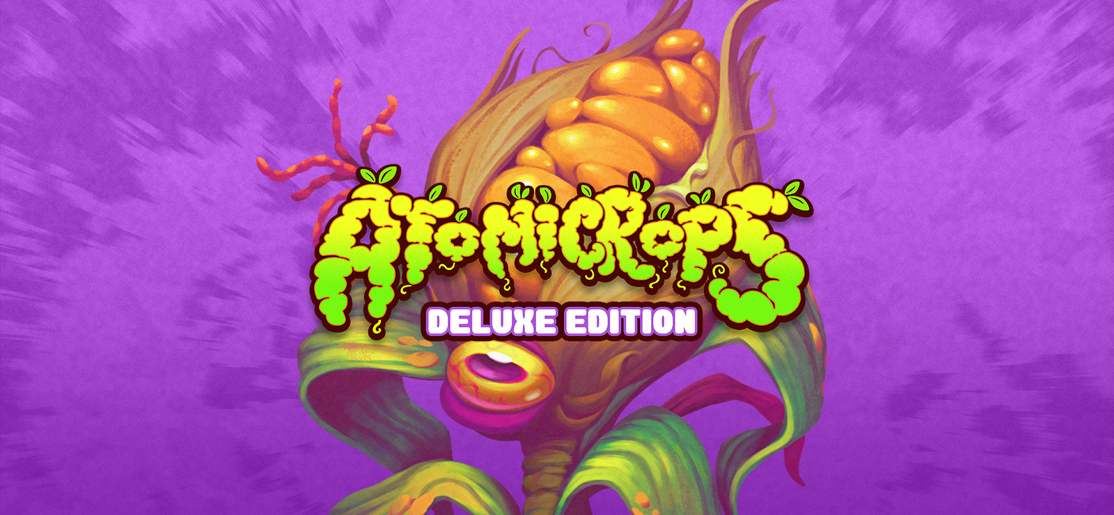 ATOMICROPS DELUXE EDITION Free Download