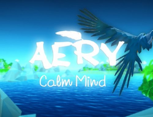Aery – Calm Mind Free Download