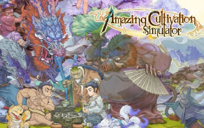 Amazing Cultivation Simulator Free Download