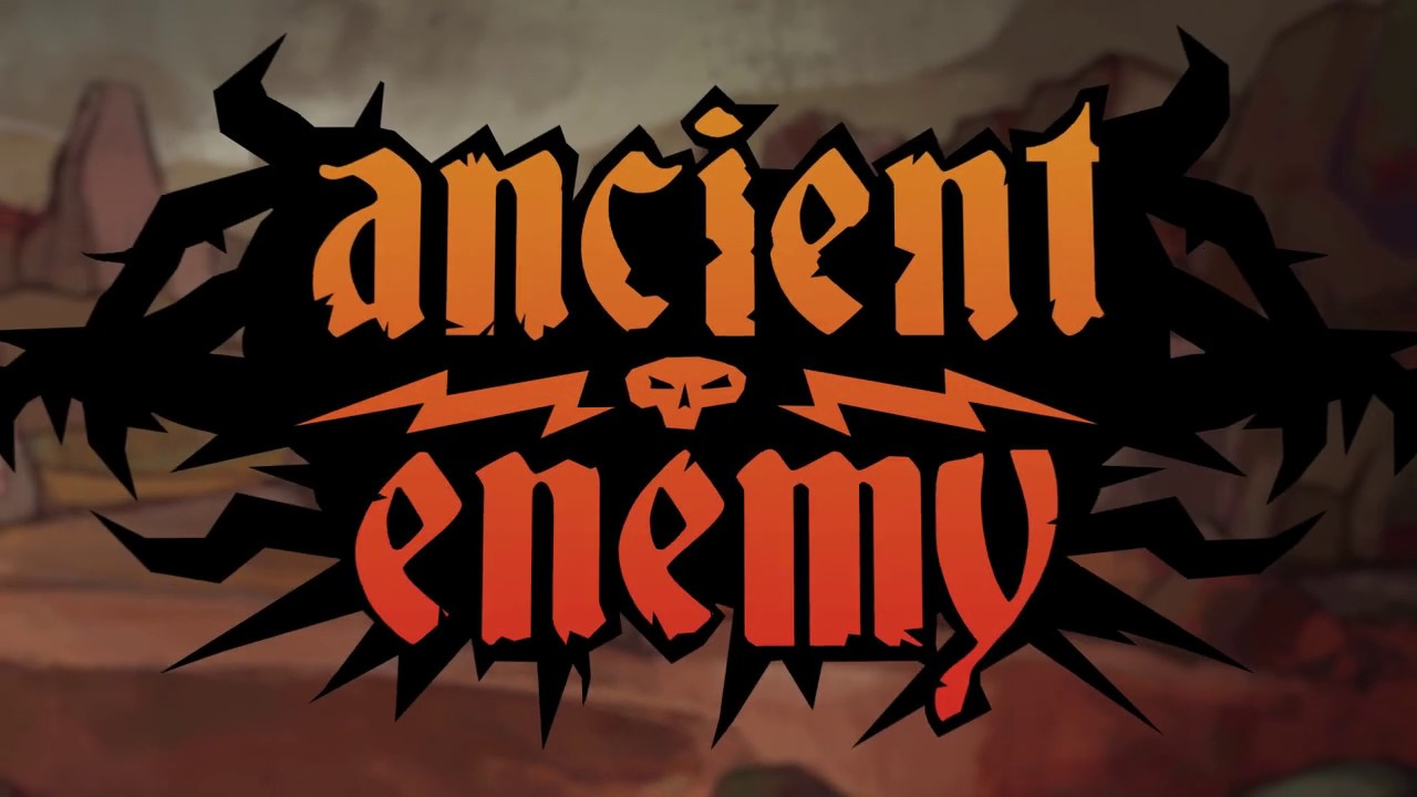 Ancient Enemy Free Download