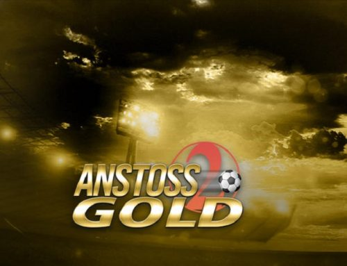 Anstoss 2 Gold Edition Free Download