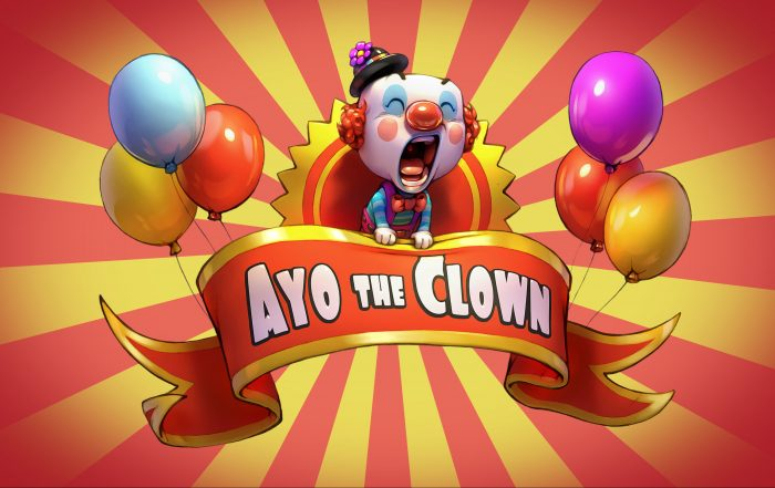 Ayo the Clown Free Download