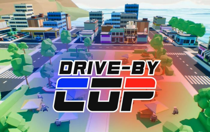 Drive-By Cop Free Download