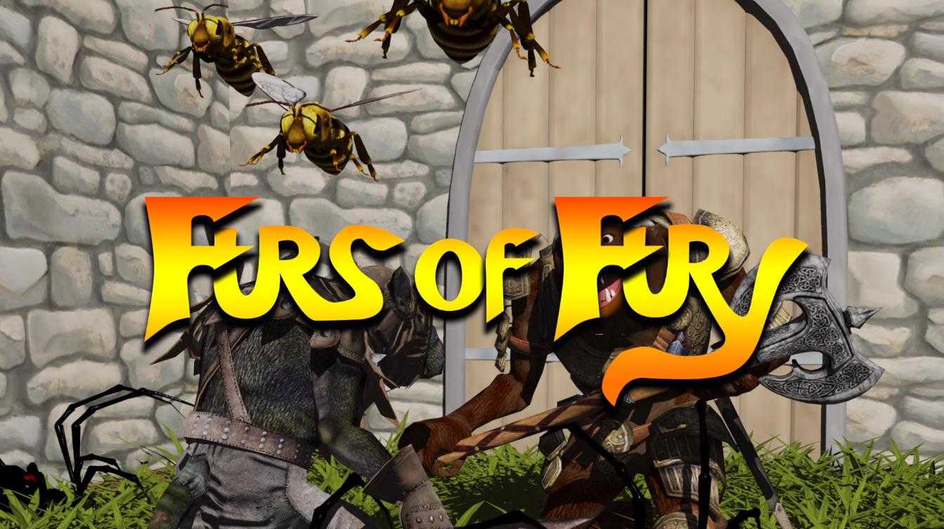 Furs of Fury Free Download
