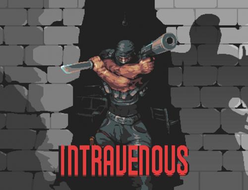 Intravenous Free Download