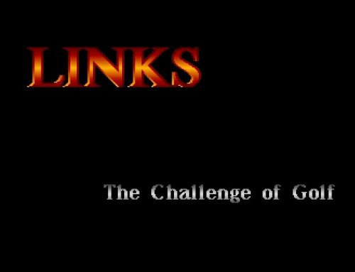 Links: The Challenge of Golf Free Download