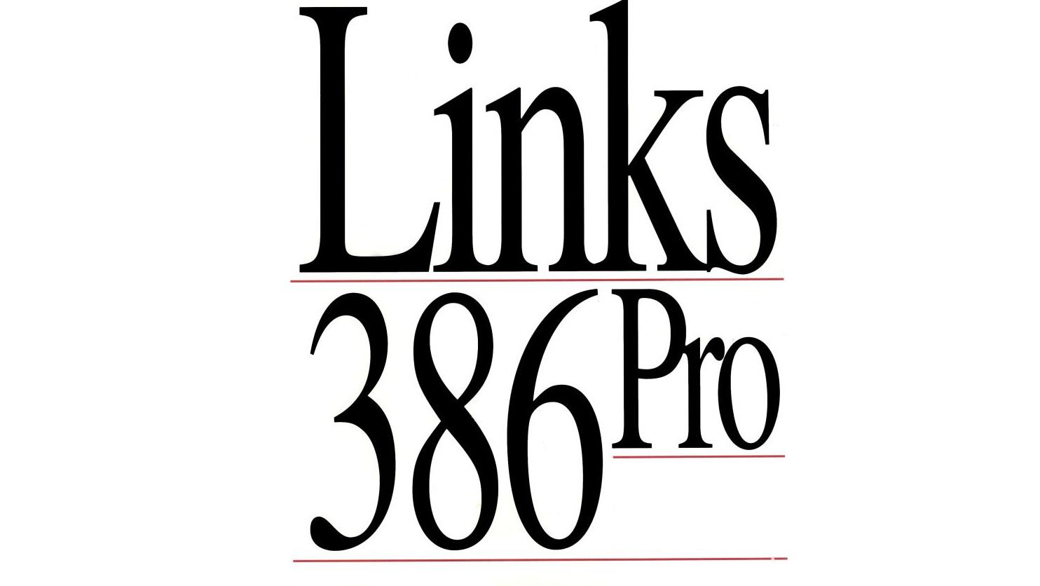 Links386 Pro Free Download