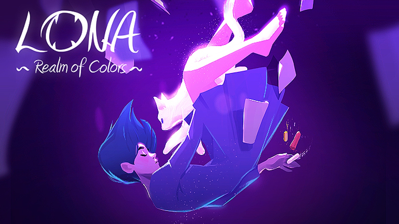 Lona Realm of Colors Free Download