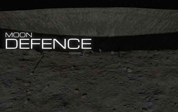 Moon Defence Free Download