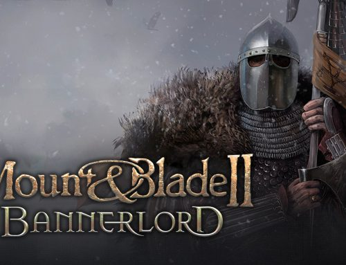 Mount & Blade II: Bannerlord Free Download
