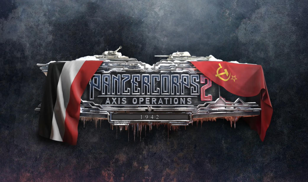 Panzer Corps 2 Axis Operations - 1942 Free Download