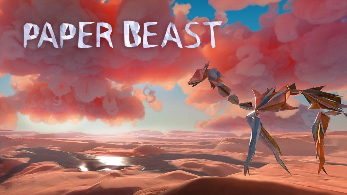 Paper Beast Free Download