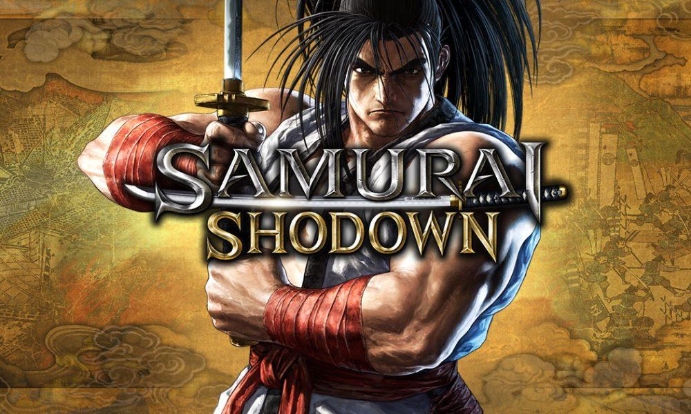 SAMURAI SHODOWN Free Download