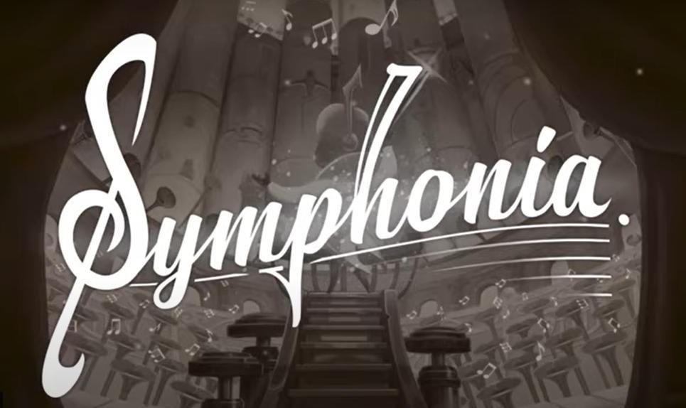 Symphonia Free Download