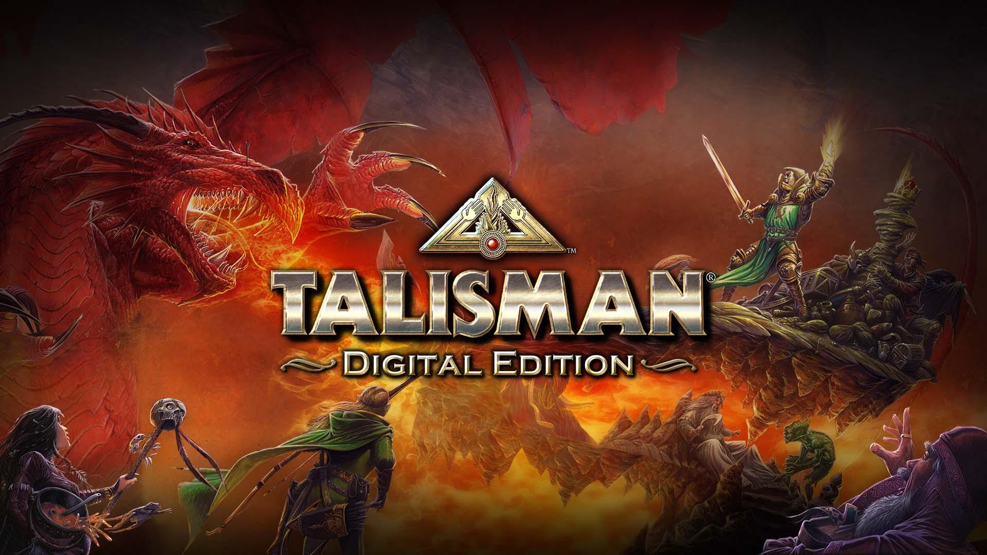 Talisman Digital Edition Free Download