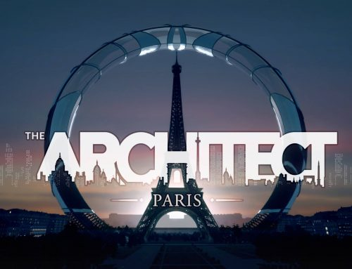 The Architect: Paris Free Download