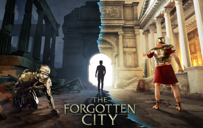 The Forgotten City Free Download