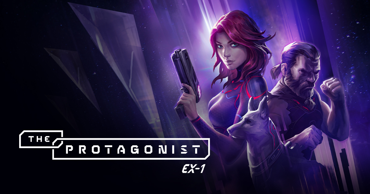 The Protagonist EX-1 Free Download