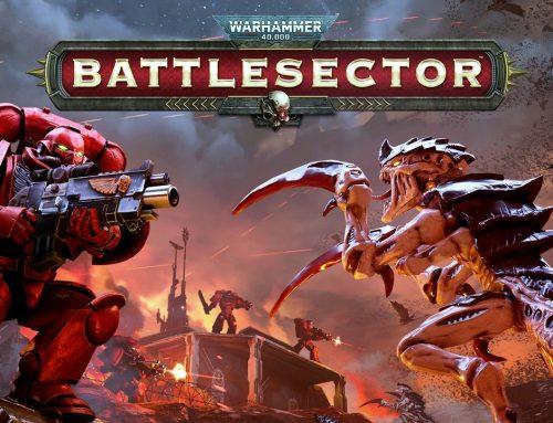 Warhammer 40,000: Battlesector Free Download