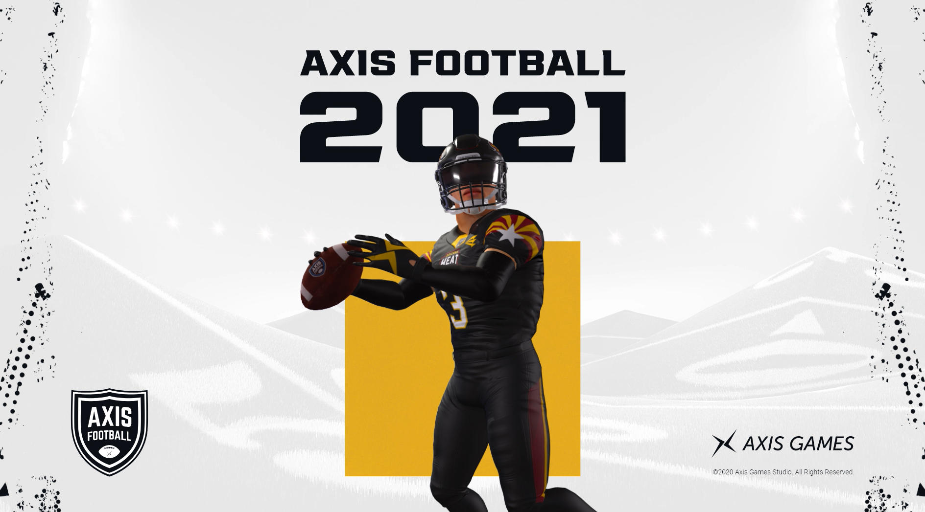 Axis Football 2021 Free Download