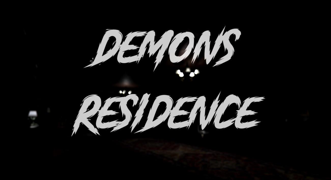 Demons Residence Free Download
