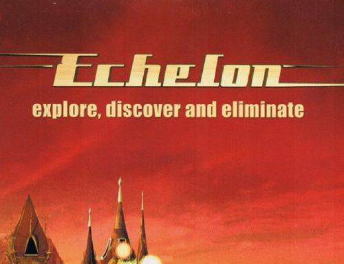 Echelon Free Download