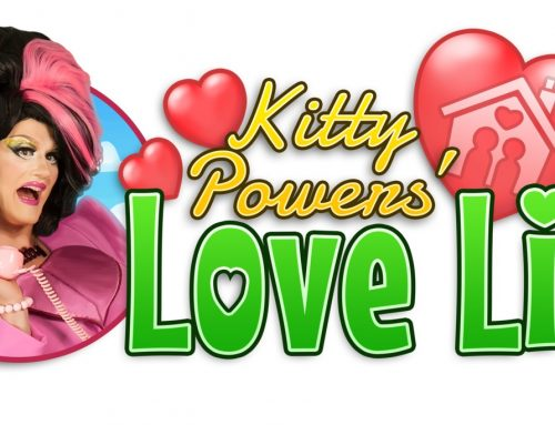 Kitty Powers' Love Life Free Download