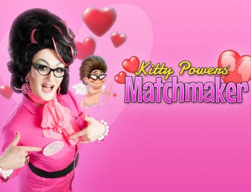 Kitty Powers' Matchmaker Free Download
