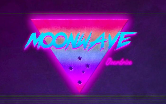 MOONWAVE OVERDRIVE Free Download
