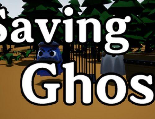 Saving Ghost Free Download