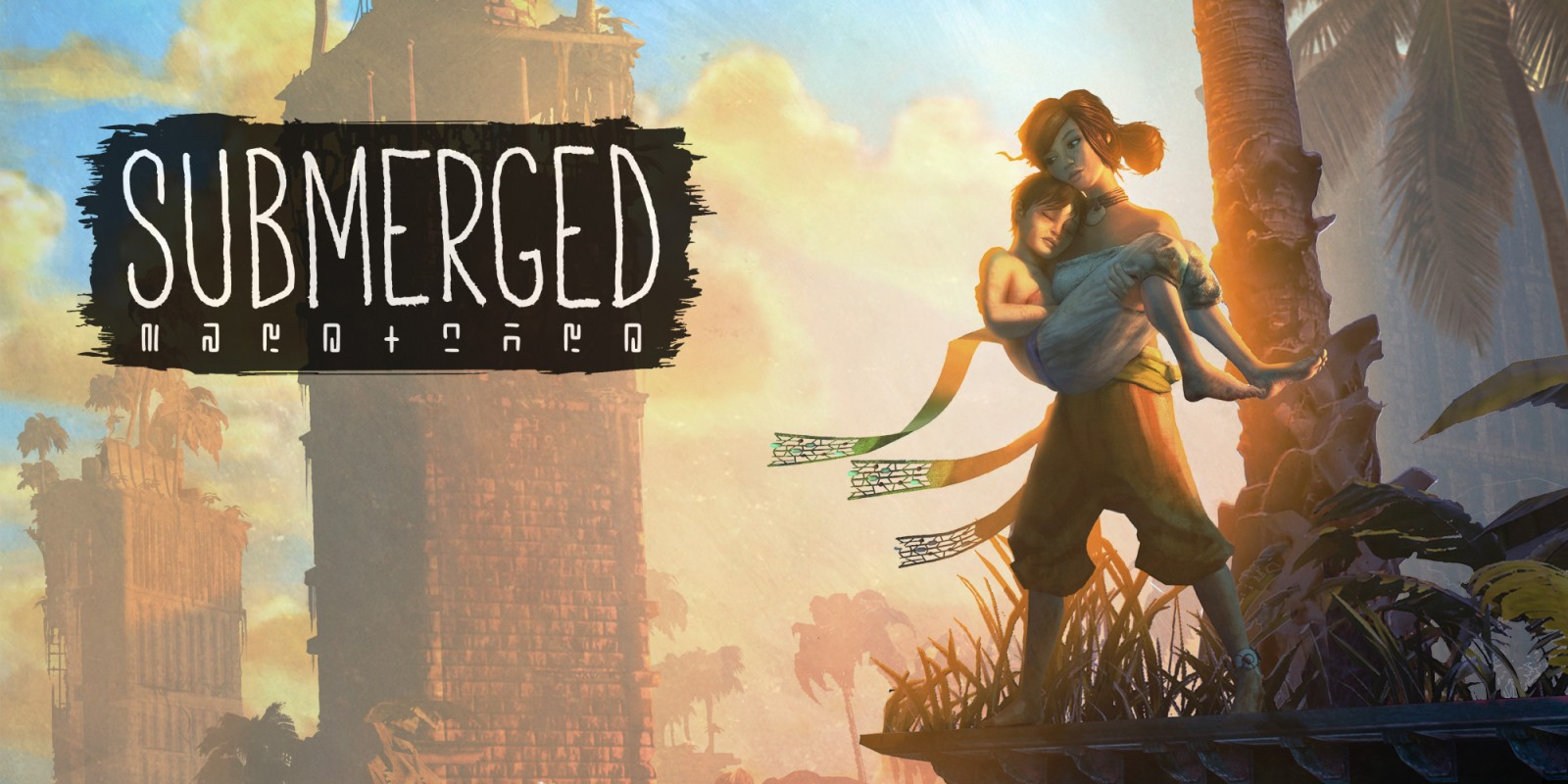 Submerged Hidden Visions Free Download