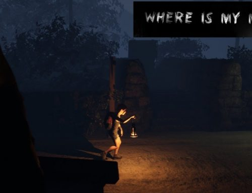 Where is my mom Free Download