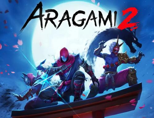 Aragami 2 Free Download