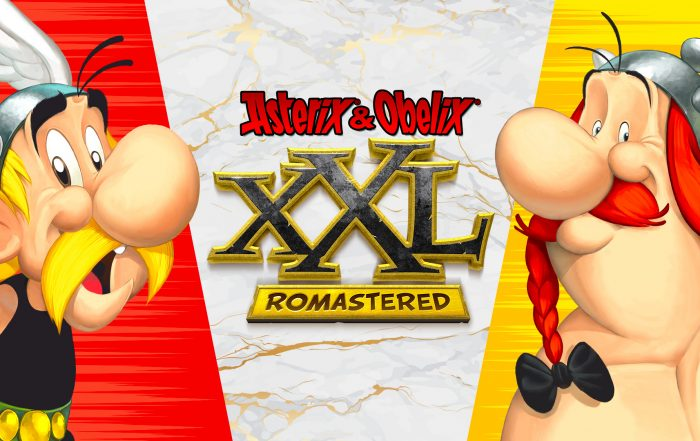Asterix and Obelix XXL Romastered Free Download