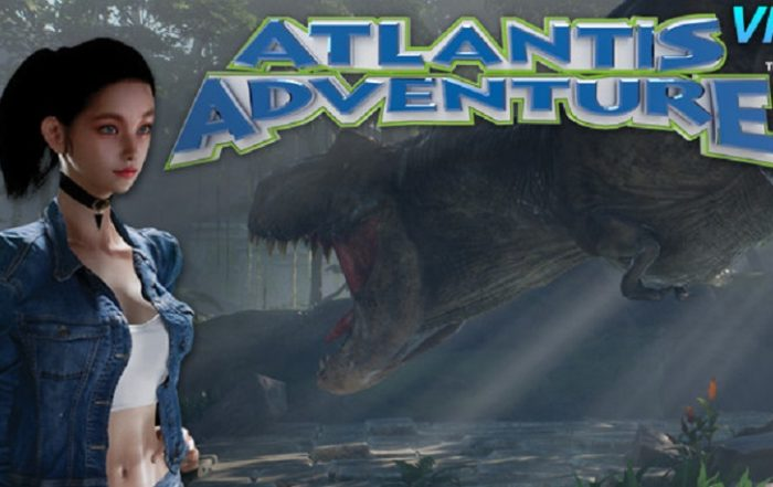 Atlantis Adventure VR Free Download