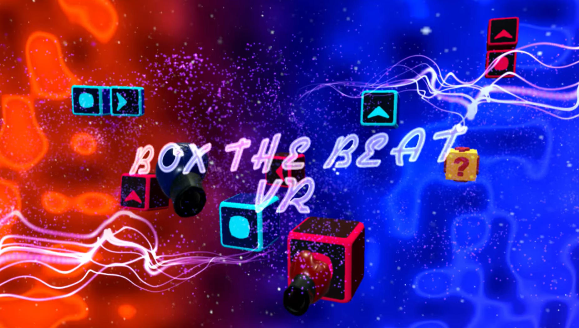 BOX THE BEAT VR Free Download